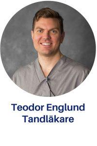Tandläkare Teodor Englund